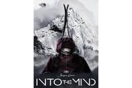 "Sherpa Cinemas ""Into The Mind"" Ski DVD/Blu-Ray Combo 2014"