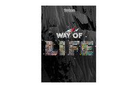 "TGR ""Way of Life"" Ski DVD/Blu-Ray Combo 2014"