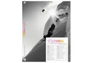"Absinthe Films ""Dopamine"" Snowboard DVD/Blu-Ray Combo 2014"