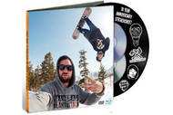 "Think Thank ""Braindead Heart Attack"" Snowboard DVD/Blu-Ray Combo 2014"