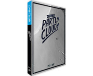 "Level 1 ""Partly Cloudy"" Ski DVD 2014"