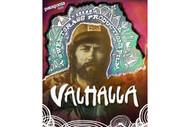 "Sweetgrass ""Valhalla"" Ski DVD/Blu-Ray Combo 2014"