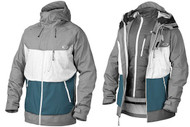 Oakley Highline 3-In-1 Jacket 2014