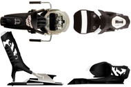 Rossignol FKS 140 XXL Black Ski Bindings 2014