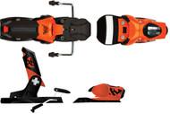 Rossignol Axial2 120 Fluo Ski Bindings 2014