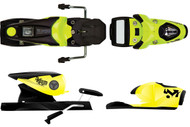 Rossignol Axium 110 XL Fluo Yellow Ski Bindings 2014