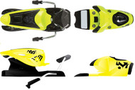 Rossignol Axium Jr 70 L Ski Bindings 2014
