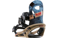 Flux RK Raw Snowboard Bindings 2014
