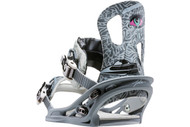Flux TT JSLV Snowboard Bindings 2014