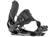 Flow Quattro SE Snowboard Bindings 2014