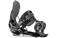 Flow Quattro Snowboard Bindings 2014