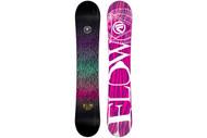 Flow Silhouette Women's Snowboard 2014