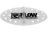 Flow Oval Mat Stomp Pad 2014