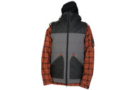 686 Smarty Truckee Insulated Jacket 2014