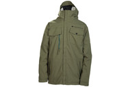 686 Smarty Command Texture Jacket 2014