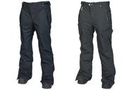 686 Mannual Infinity Slim Insulated Pant 2014