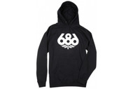 686 Wreath Pull Over Hoodie 2014