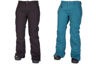 686 Times Dickies Work Insulated Women's Pant 2014
