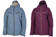 686 Mannual Tender Insulated Women's Jacket 2014