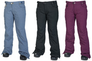 686 Mannual Patron Insulated Women's Pant 2014
