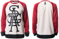 Saga Academics Base Layer 2014