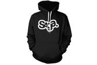 Saga OG Logo Graphic Hoodie 2014