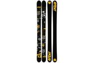 4Frnt Devastator Identity Series Skis 2014
