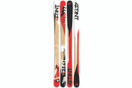 4Frnt Switchblade Park Series Ski 2014