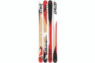 4Frnt Switchblade Park Series Ski 2014