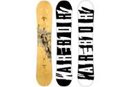 Arbor Whiskey Snowboard 2014