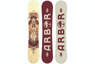 Arbor Cadence Women's Snowboard 2014