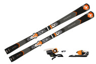 Dynastar CR 72 Pro Ski with Look Xpress 11 Bindings 2014