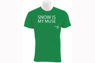 Discrete Muse Tshirt 2014