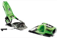 Look Pivot 14 Kiwi Green Ski Bindings 2014