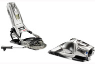 Look Pivot 14 Chrome Ski Bindings 2014