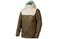 Oakley Rykkinn Jacket 2014