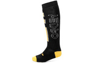 Oakley Midweight Snow Sock 2014