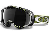 Oakley Kazu Kokubo Signature Series Crowbar Goggles 2014