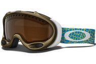 Oakley Lindsey Vonn Signature Series A-Frame Goggles 2014