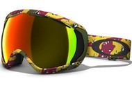 Oakley Tanner Hall Signature Series Canopy Goggles 2014