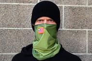 Celtek Payson x Wu-Tang Face Mask 2014