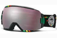 Smith Vice Goggle-Irie Rockers with Ignitor Lens 2014