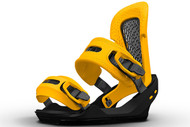 Switchback Ethan Morgan Combo Snowboard Bindings 2014