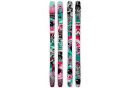 Moment Vice Skis 2014