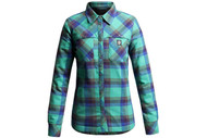 Orage Cole Insulated Women's L/S Shirt 2014