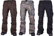 L1 Skinny Cargo Pants 2014