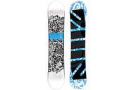Zion Contra Series Snowboard 2014