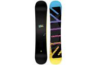 Zion Wonk Series Snowboard 2014