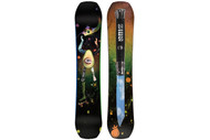 Zion Zany Earth Series Snowboard 2014