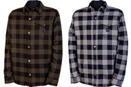 L1 Flannel Jacket 2014
